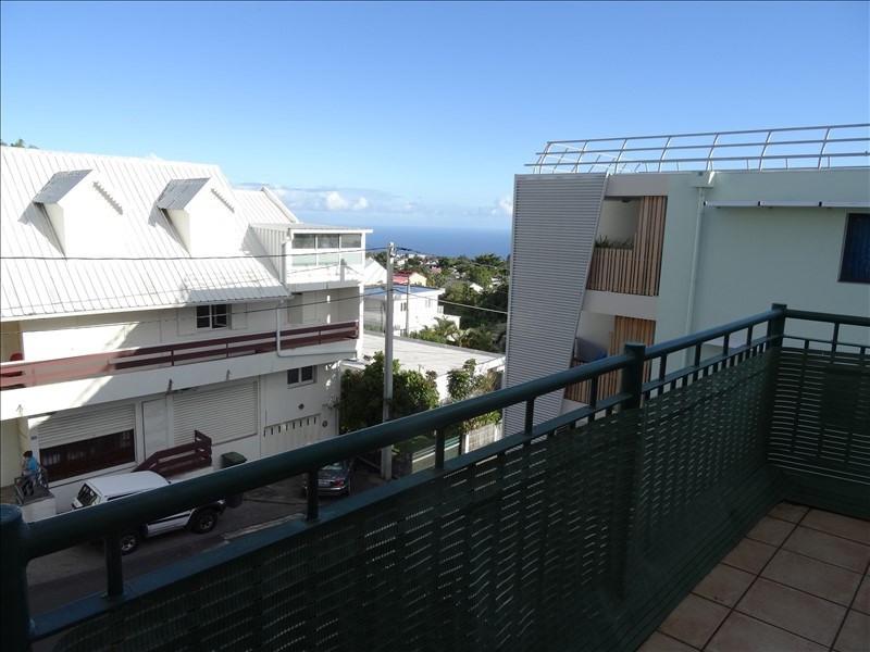 Produit d'investissement appartement Le tampon 54000€ - Photo 1