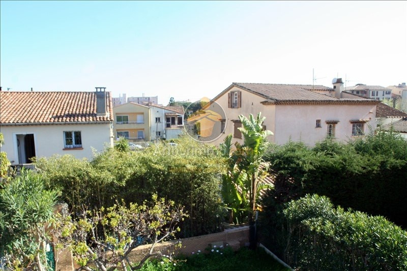Sale apartment Sainte maxime 275000€ - Picture 1
