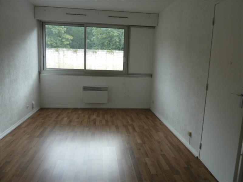 Rental apartment Bordeaux 446€ CC - Picture 4