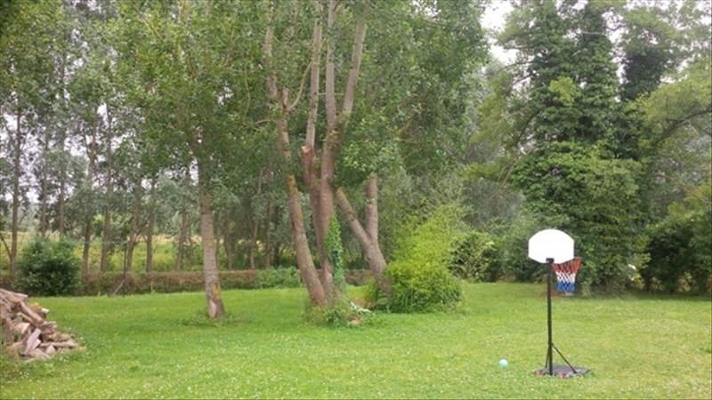Rental house / villa Mareil sur mauldre 1350€ CC - Picture 2