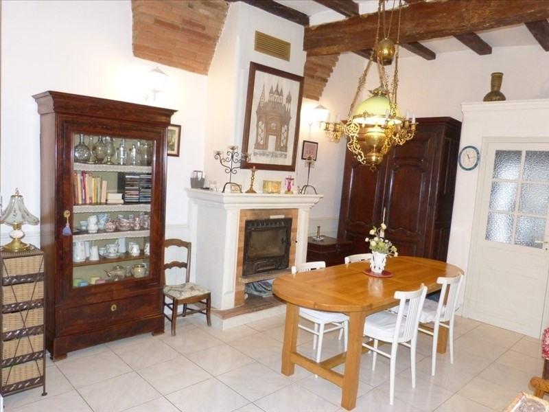 Immobile residenziali di prestigio casa Rabastens 565000€ - Fotografia 13