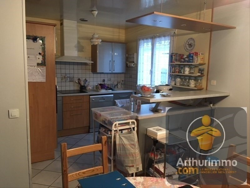 Vente maison / villa Courtry 355 300€ - Photo 1