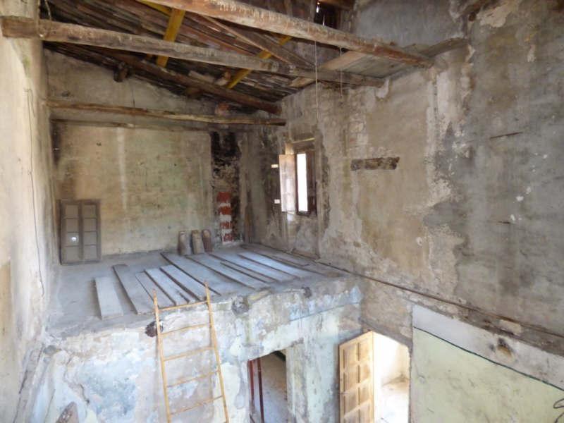 Verkoop  huis Barjac 79000€ - Foto 4