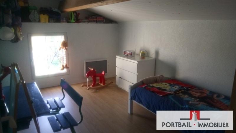 Vente maison / villa St ciers sur gironde 122000€ - Photo 6