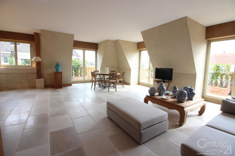Vente de prestige appartement Deauville 995 000€ - Photo 9