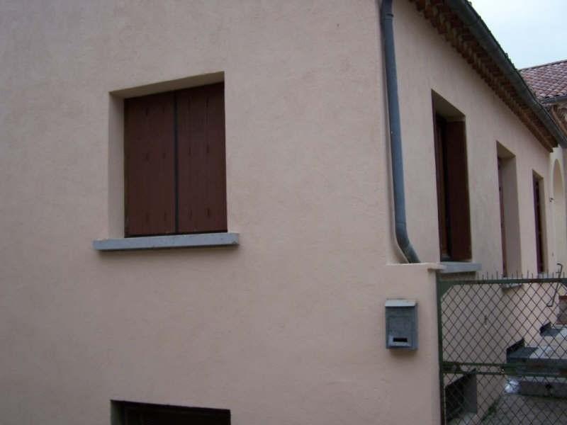 Venta  casa Vallon pont d arc 85000€ - Fotografía 3