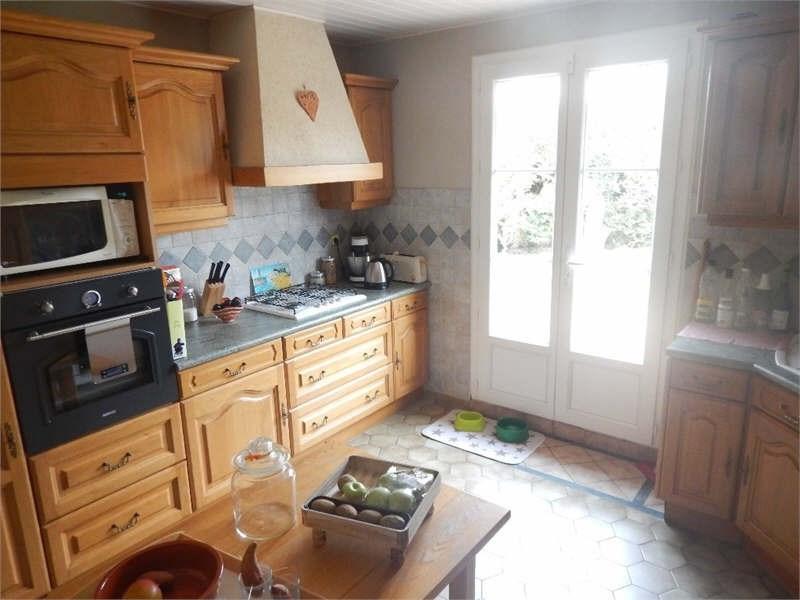 Vente maison / villa Vallangoujard 263000€ - Photo 6