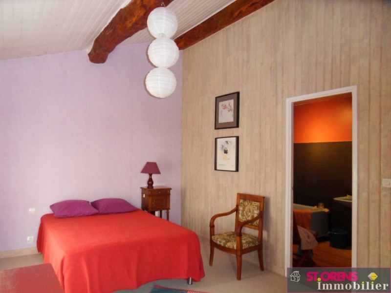 Deluxe sale house / villa Saint-orens 10 minutes 529000€ - Picture 5