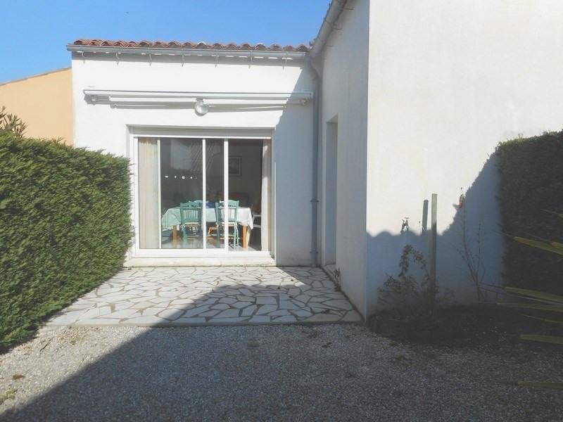 Location vacances maison / villa Vaux-sur-mer 500€ - Photo 8