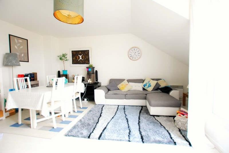 Vente appartement Argenteuil 215000€ - Photo 2