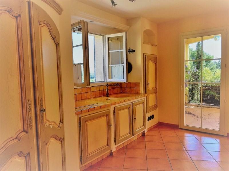 Sale house / villa Villeneuve les avignon 530000€ - Picture 7