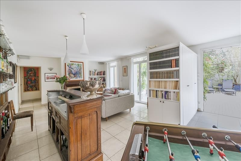 Vente de prestige maison / villa Paris 18ème 2650000€ - Photo 7