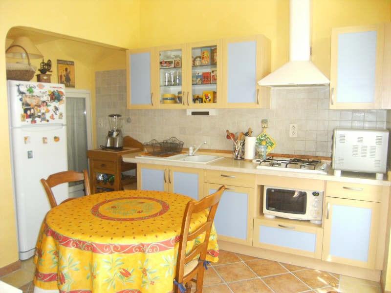 Vente maison / villa Violes 129000€ - Photo 2