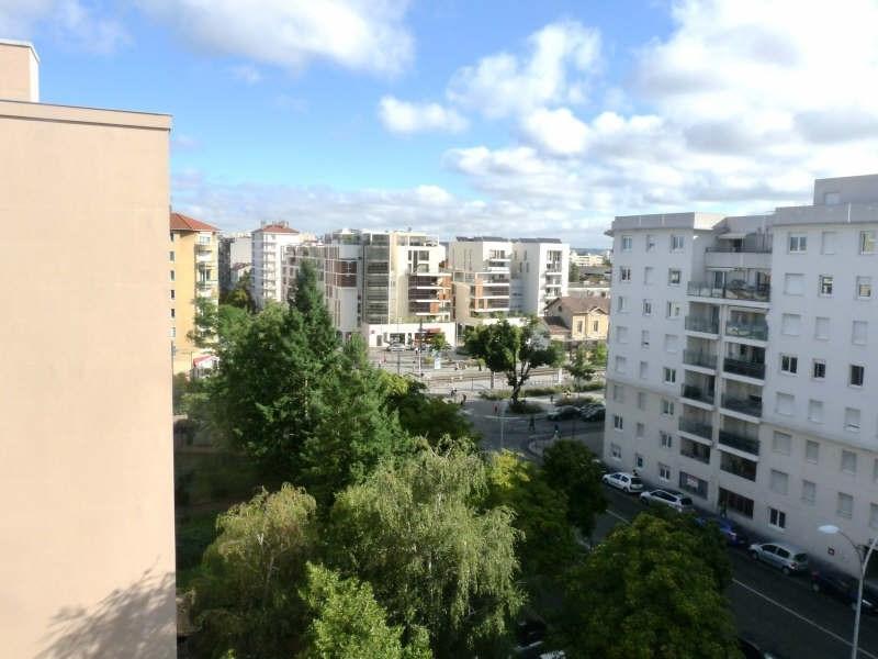 Location appartement Villeurbanne 730€ CC - Photo 7