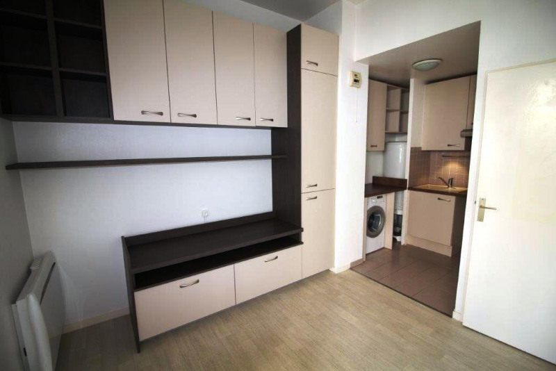 Vente appartement Meaux 114000€ - Photo 2