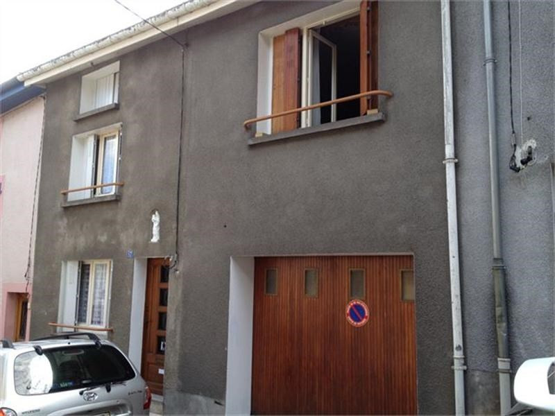 Sale house / villa Vaucouleurs 35 500€ - Picture 6