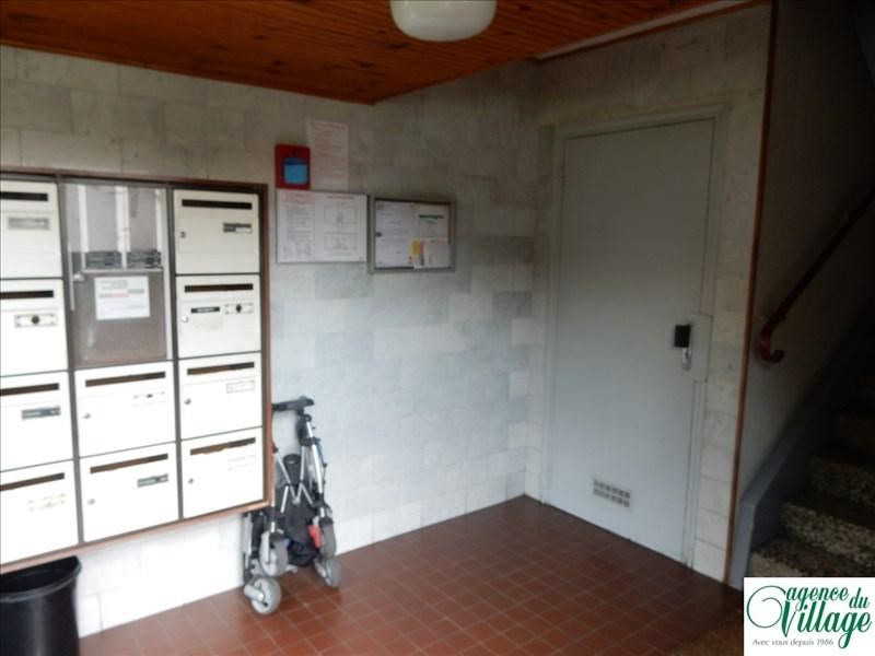 Sale apartment Garges les gonesse 139000€ - Picture 3