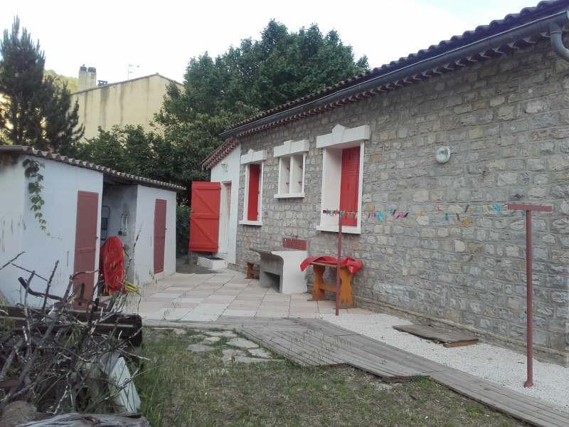 Sale house / villa Sollies toucas 365000€ - Picture 8