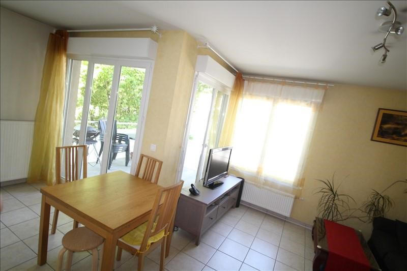 Vente appartement Chambery 179 500€ - Photo 8