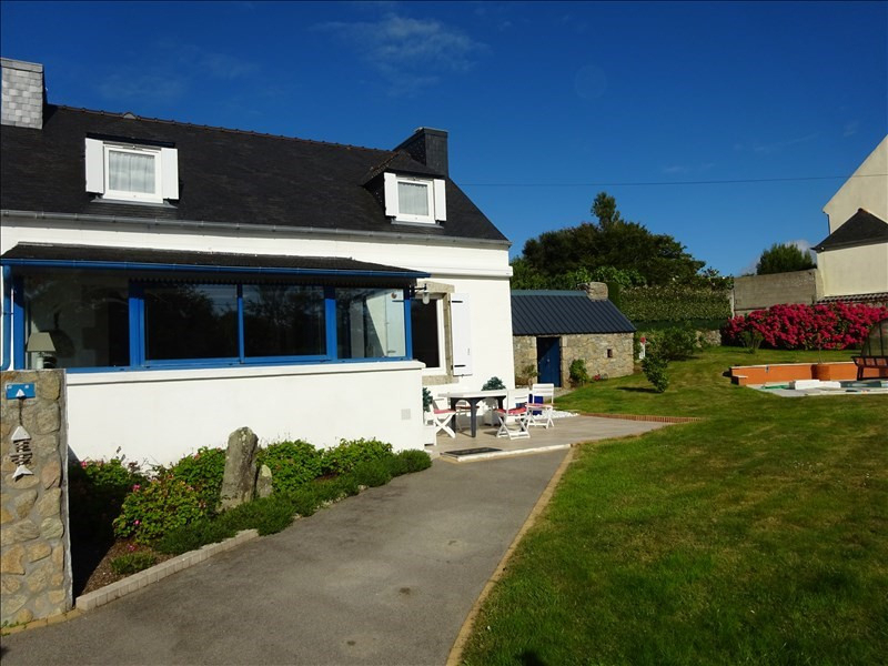Sale house / villa Landeda 264000€ - Picture 1