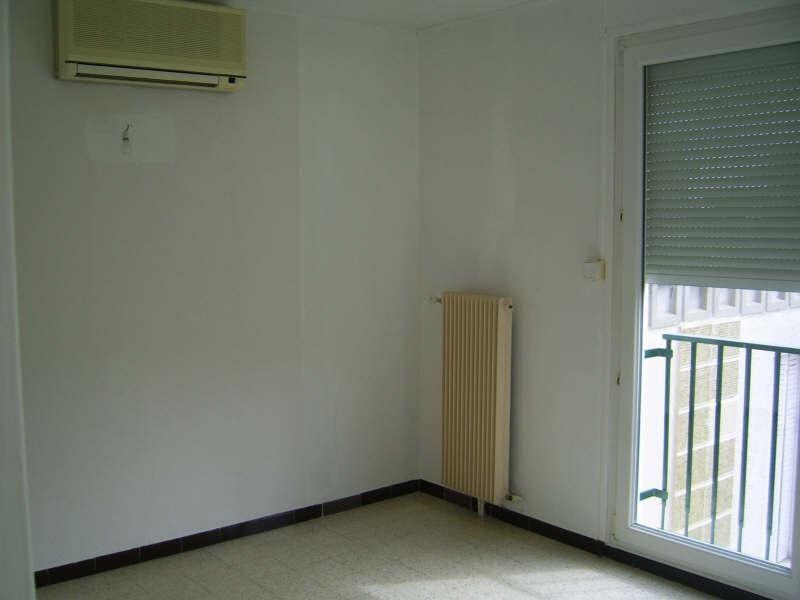 Verkoop  appartement Nimes 81000€ - Foto 8