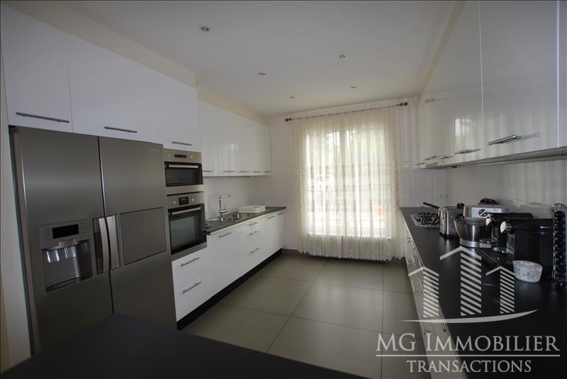 Vente maison / villa Gagny 567000€ - Photo 4