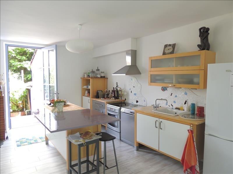 Sale house / villa Mazamet 155000€ - Picture 4