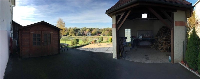Vente maison / villa Beaucourt 164 000€ - Photo 9