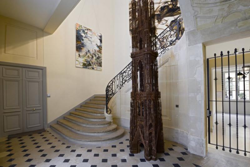 Престижная продажа квартирa Paris 3ème 4950000€ - Фото 8
