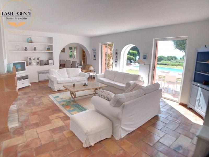 Vente de prestige maison / villa Ste maxime 1820000€ - Photo 2