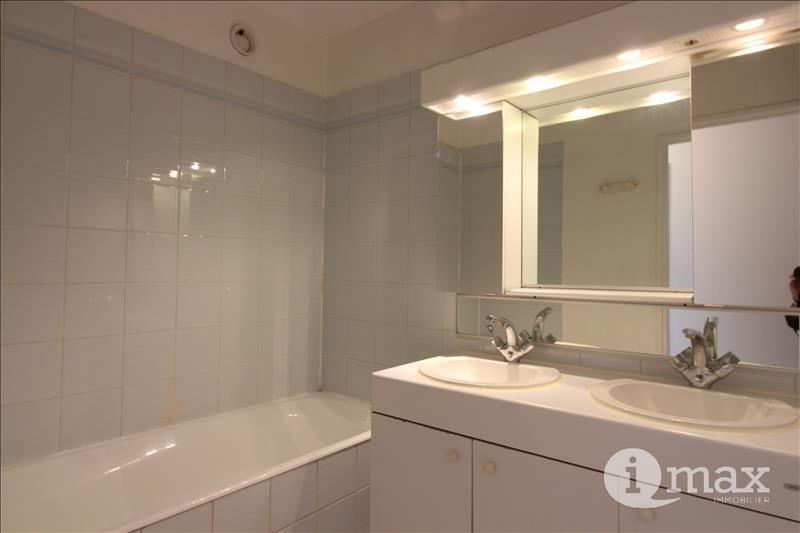 Sale apartment Levallois perret 639000€ - Picture 5