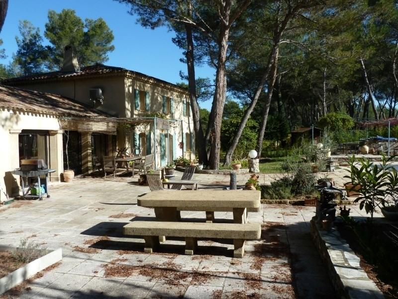 Deluxe sale house / villa Rousset 749000€ - Picture 11