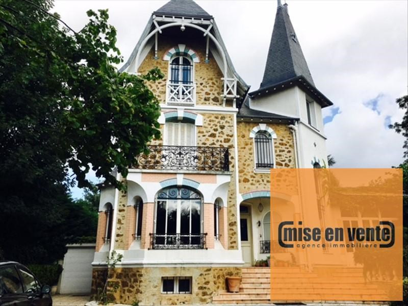 Deluxe sale house / villa Le perreux sur marne 1550000€ - Picture 1