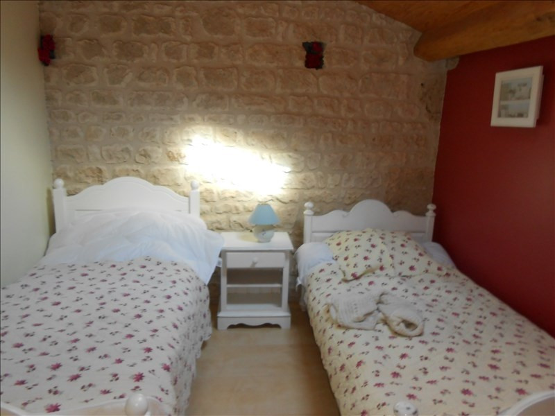 Sale house / villa Aulnay 122475€ - Picture 6