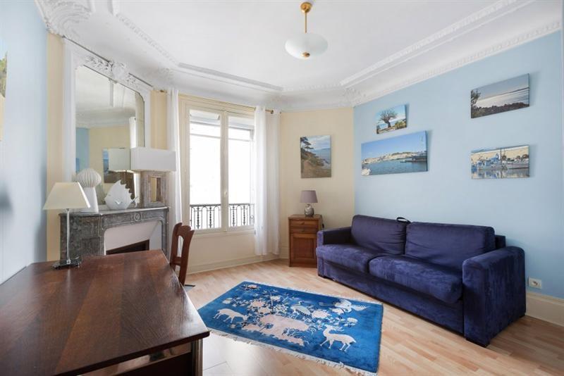 Immobile residenziali di prestigio appartamento Paris 16ème 1950000€ - Fotografia 11