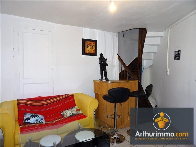 Sale house / villa St brieuc 36200€ - Picture 1