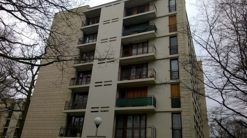 Sale apartment Chantilly 200000€ - Picture 6