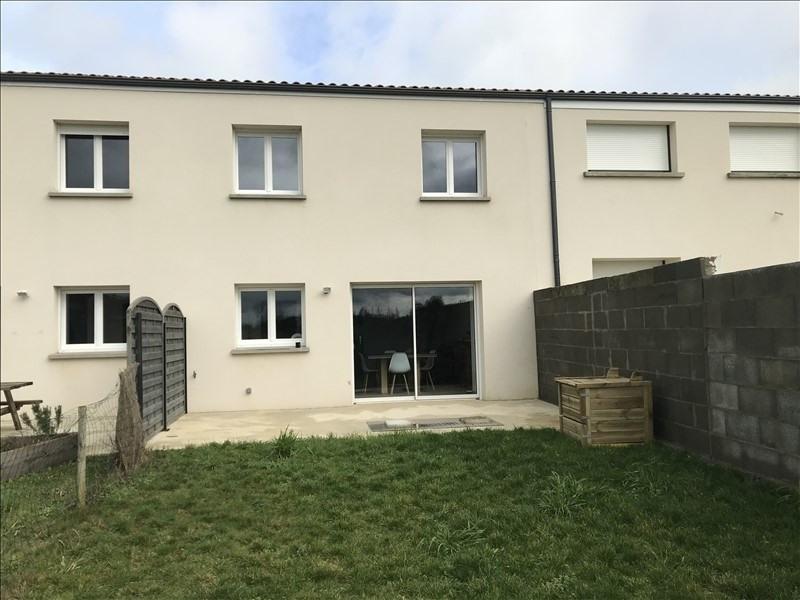 Sale house / villa St philbert en mauges 109080€ - Picture 1