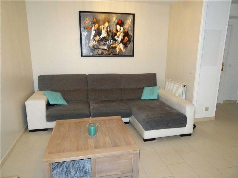 Sale apartment St ouen l aumone 231800€ - Picture 4