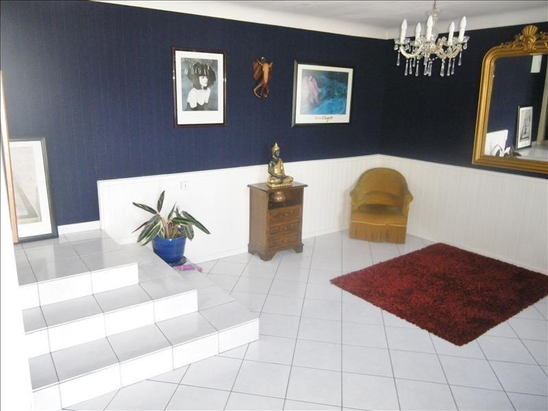 Vente maison / villa Argenteuil 315000€ - Photo 2