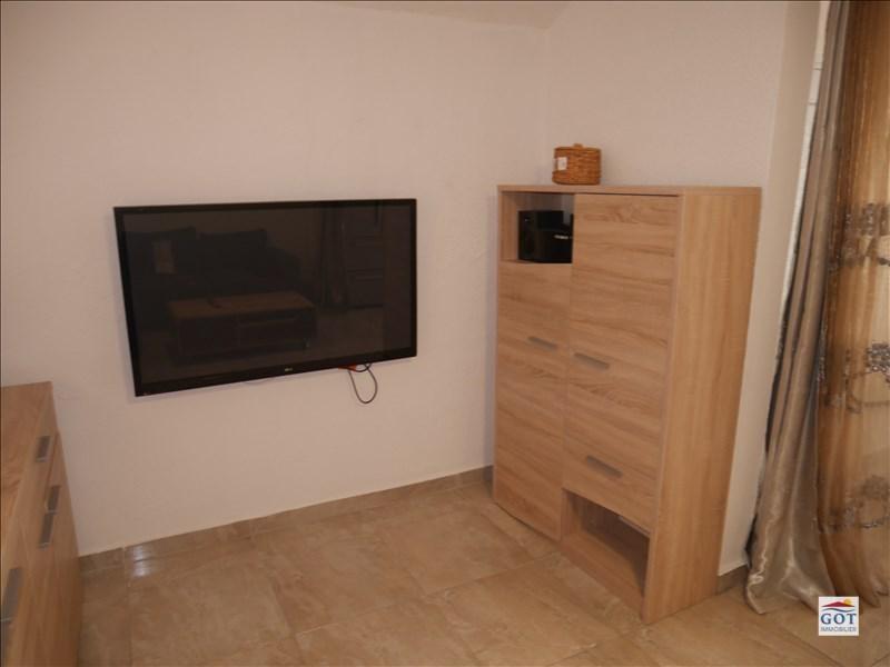 Vente maison / villa St laurent / salanque 109500€ - Photo 3