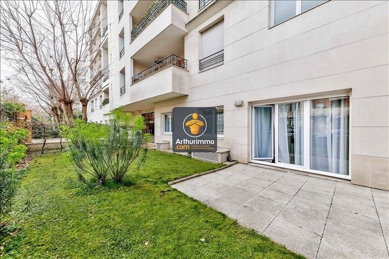 Vente appartement Meudon 315000€ - Photo 4