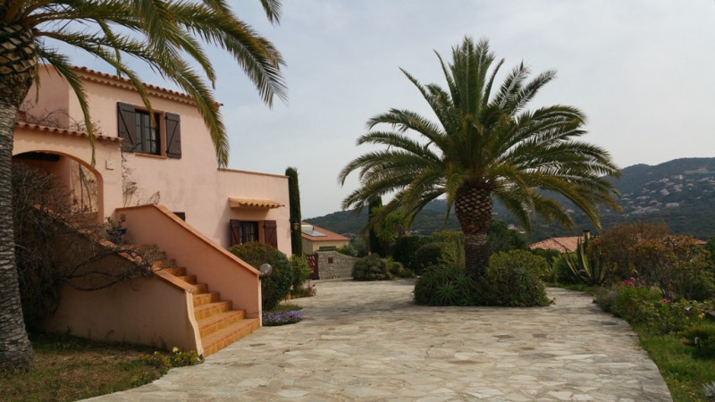 Sale house / villa Porticcio 840000€ - Picture 7