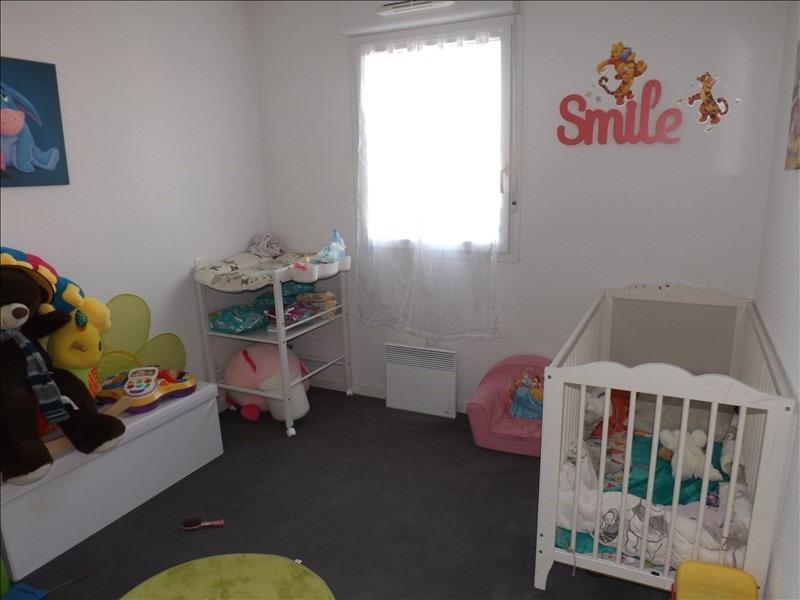 Verkoop  appartement Monttbartier 86000€ - Foto 3
