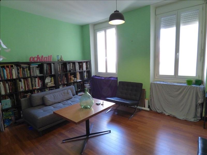 Sale apartment Toulon 146000€ - Picture 3