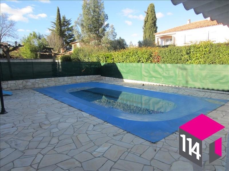Vente maison / villa St bres 370000€ - Photo 2