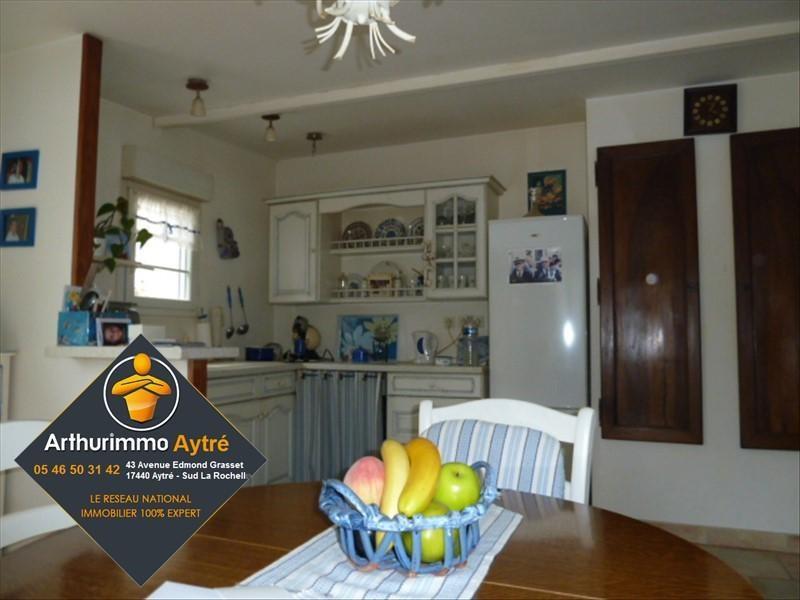 Vente de prestige maison / villa La jarne 566500€ - Photo 5