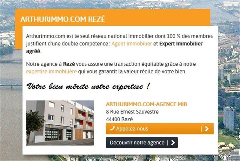 Vente maison / villa Chateauthebaud 450000€ - Photo 9