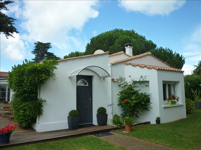 Vente de prestige maison / villa St georges d oleron 675000€ - Photo 3