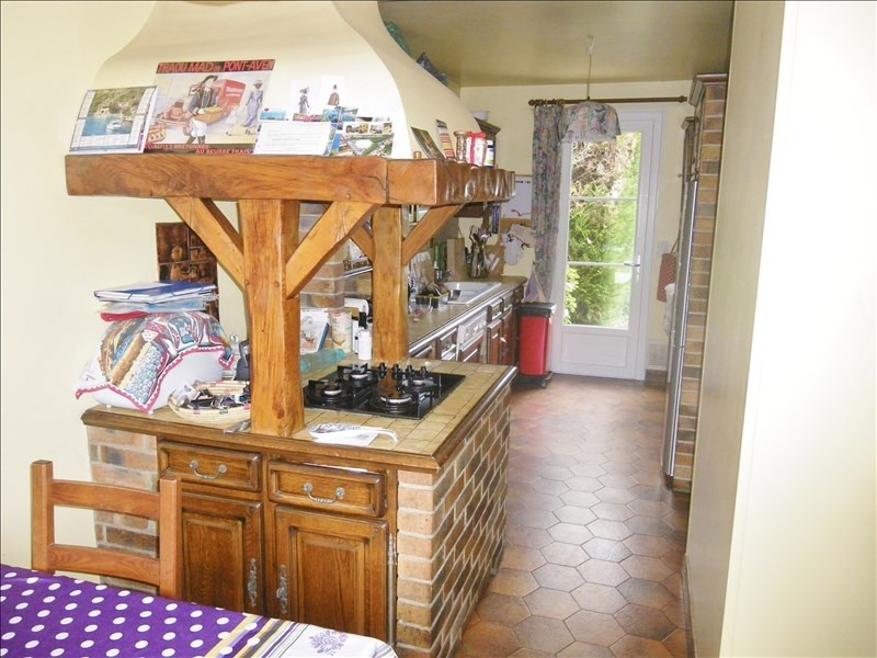Vente maison / villa Argenteuil 378 000€ - Photo 6